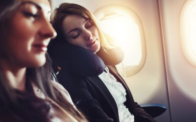 7 Ways to Beat Jet Lag and Make the Most of Every Trip