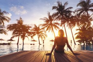 3 Reasons to Take a Vacation