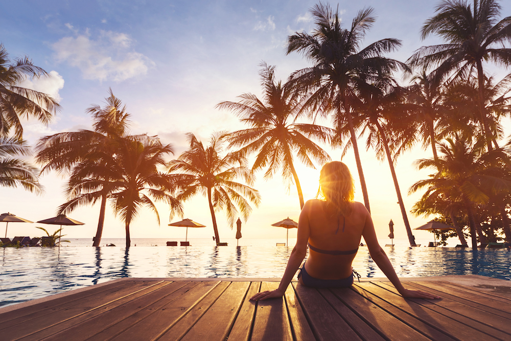 The 4 Most Important Reasons to Take a Vacation This Year