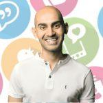 Neil Patel on Digital Marketing in 2018