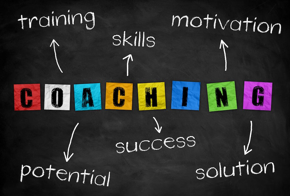 The 5 Key Steps to Starting a 6-Figure Coaching Business