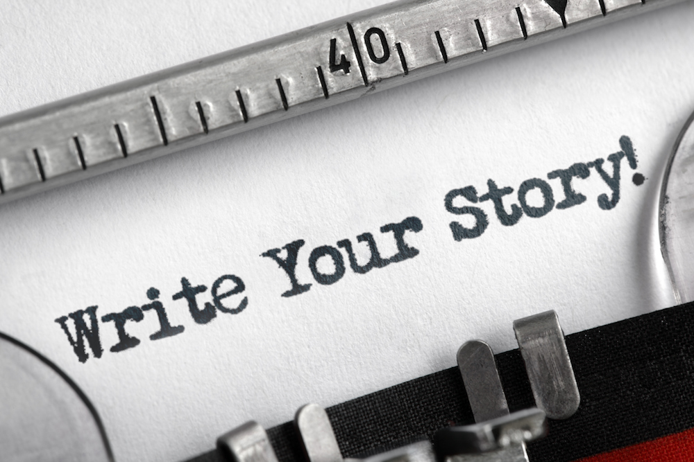 4 Steps to Writing Your Company Origin Story