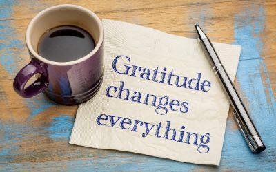 3 Techniques to Master Daily Gratitude