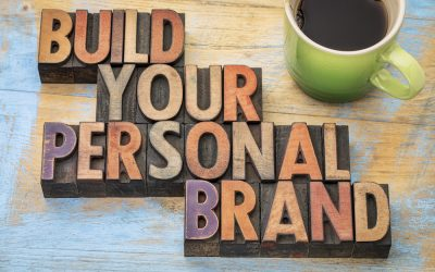5 Simple Ways to Improve Your Personal Brand and Following