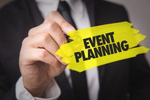 9 Steps to Planning the Perfect Event