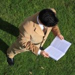 Why You'll Never Be Successful—Until You Start Reading