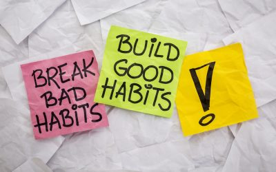 The 3 Biggest Success Habits That Are Working for Me This Year
