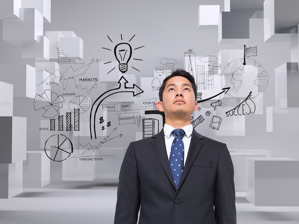 6 Ways Successful People Think Differently