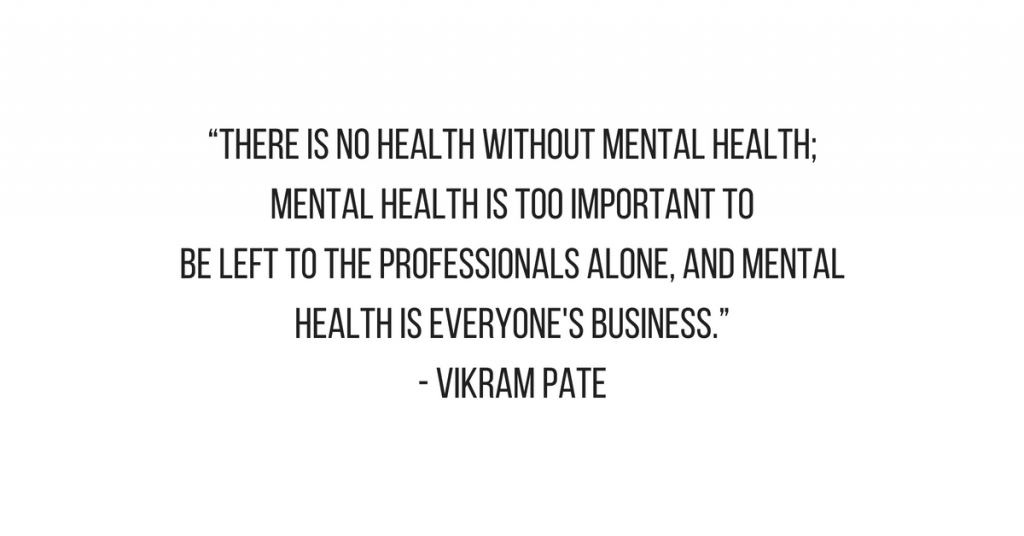 071 - The Path to Mental and Emotional Health for Entrepreneurs