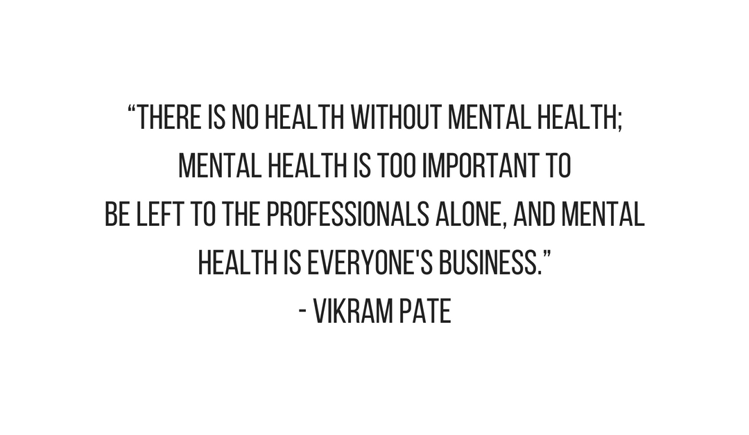 070 – The Path to Mental and Emotional Health for Entrepreneurs