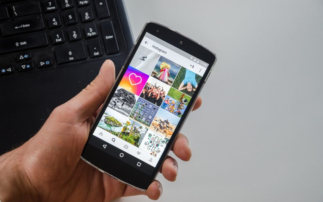 You're Selling Wrong—But This is How You Fix It Using Instagram