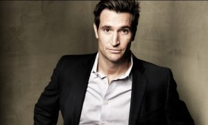 072 - How Hollywood Actor, Matthew Del Negro, Turned a 180 on His Life
