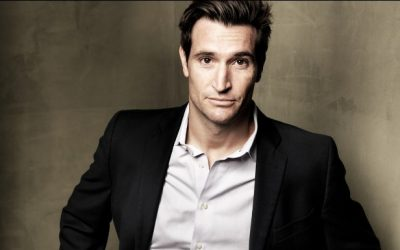 072 – How Hollywood Actor, Matthew Del Negro, Turned a 180 on His Life