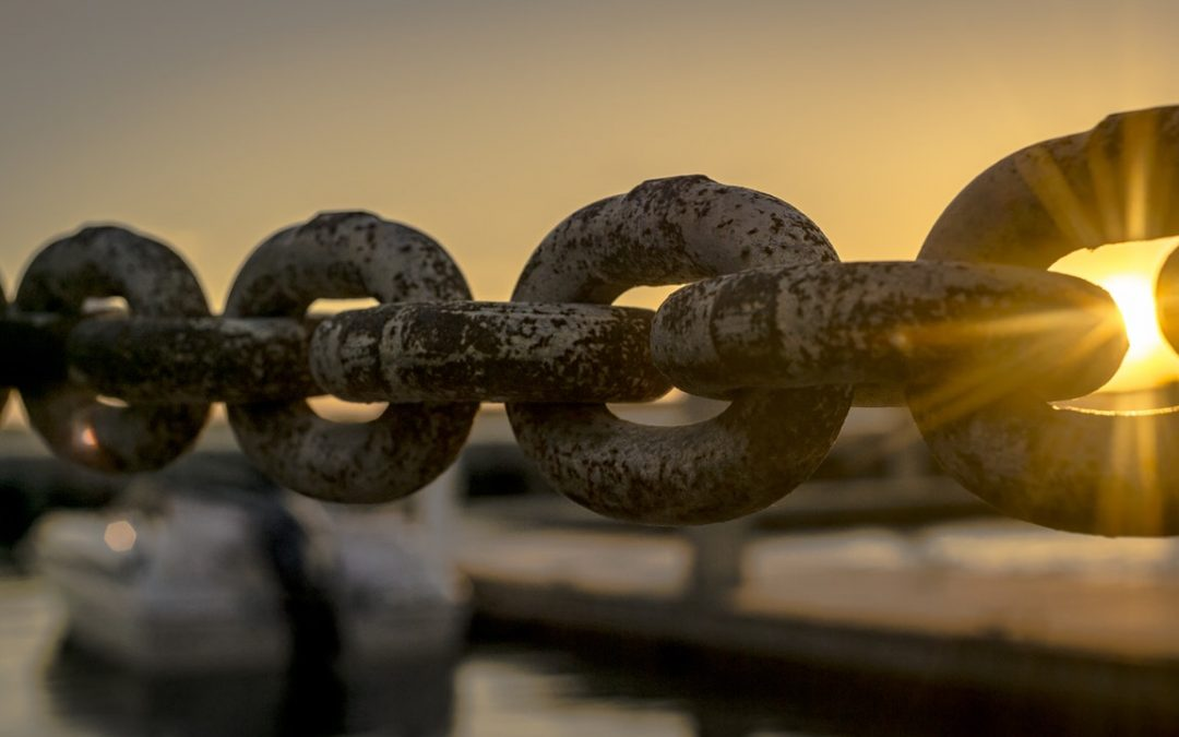 3 Missing Links that Are Holding You Back from the Income, Impact, and Influence You Desire