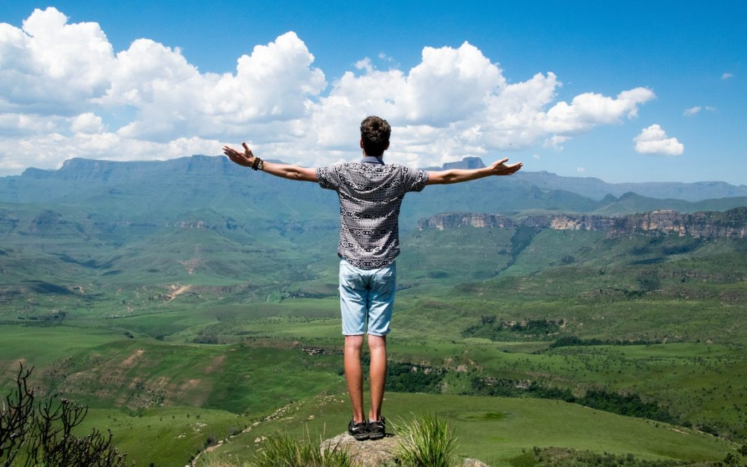 8 Rules Everyone Must Live By to Have an Exceptional Life