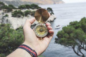 life compass