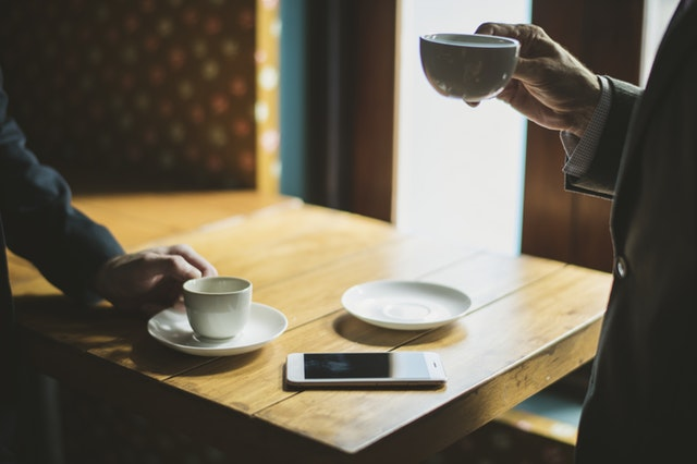 7 Life Changing Lessons I Learned from Having Coffee with a Billion Dollar Entrepreneur