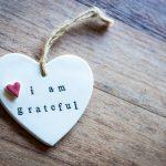 reasons to practice gratitude