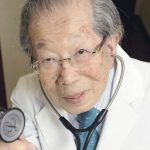 9 Simple Tips to Have a Happier and Healthier New Year (From a 105-Year-Old Doctor)