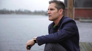 Grant Cardone's 9 Lessons to Build Your Empire and Leave a Lasting Legacy