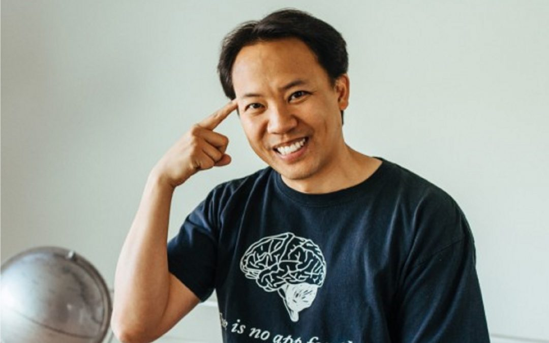 Jim Kwik's 5 Tips to Optimize Your Brain for Peak Performance and Success