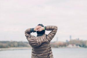 entrepreneurial anxiety