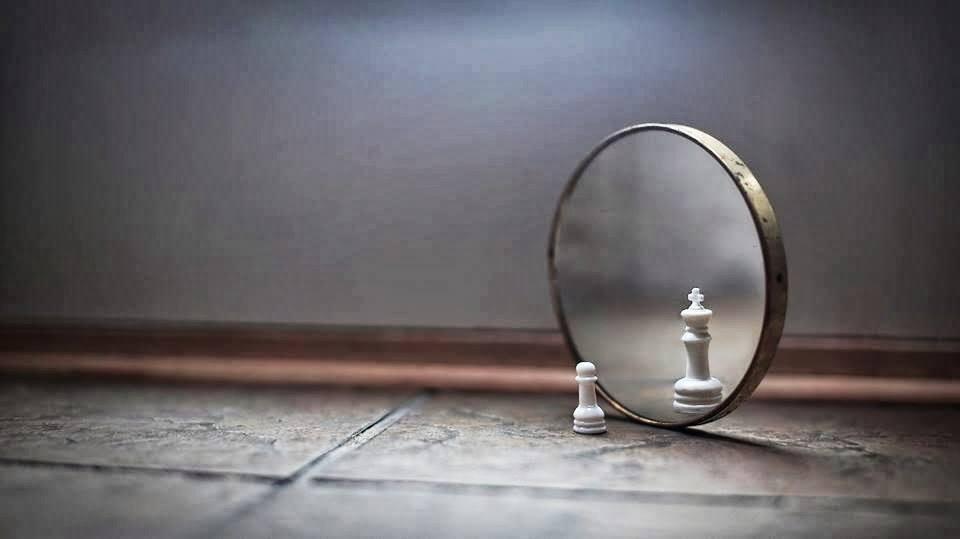 build more discipline change identity image