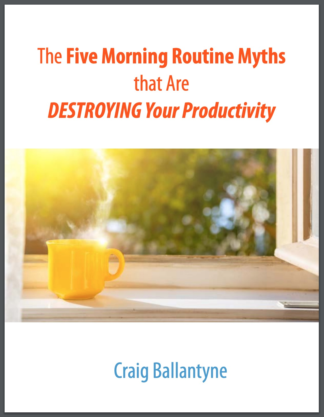 5-morning-routine-myths
