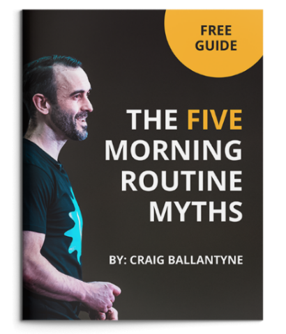 Morning Myths